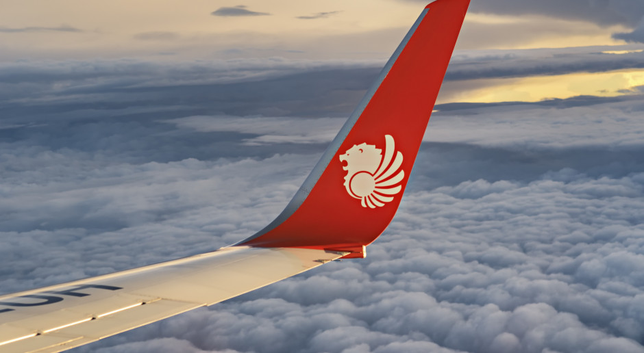 Indonezja nakazuje kontrolę wszystkich Boeingów 737 MAX 8
