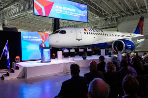 Airbus podgryza Boeinga na jego własnym podwórku