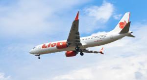 Śledztwo ws. katastrofy samolotu Lion Air