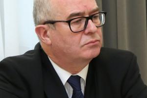 Były prokurator generalny przed komisją śledczą ds. VAT