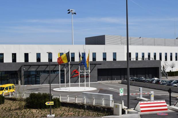 Bruksela: 130 rejsów anulowano z powodu strajku na lotnisku Zaventem