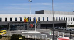 Strajk na brukselskim lotnisku Zaventem