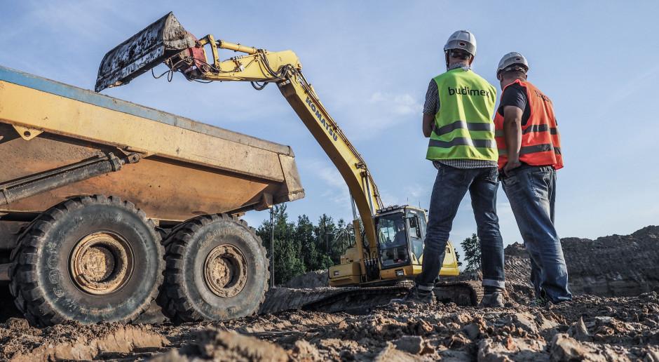 Budimex działała we wszystkich sektorach rynku budowlanego, fot. mat. pras.