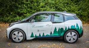 Polscy leśnicy przesiadają się na samochody elektryczne