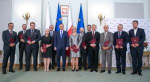 21 nominowanych do Nagrody Gospodarczej Prezydenta RP