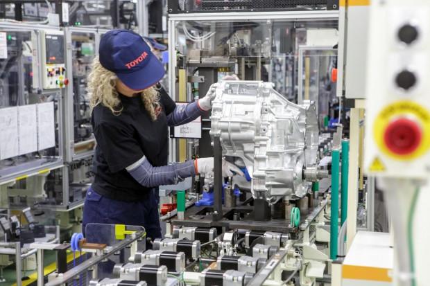 Toyota mimo rekordowego kwartału obniża roczne prognozy na 2019 r.
