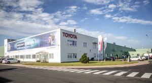 Toyota stara się o linię kredytową do 9 mld dolarów