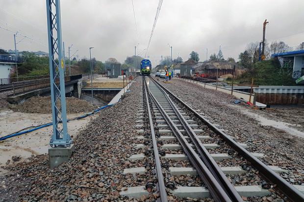 Modernizacja linii kolejowej Chabówka - Nowy Sącz to koszt 3 mld zł