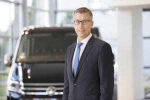Zmiany we władzach polskiej spółki Volkswagena