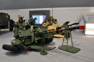 MON kupi zestawy artyleryjsko-rakietowe