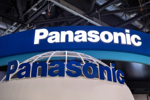 Panasonic odnotował spadek zysku, ale utrzymuje prognozy