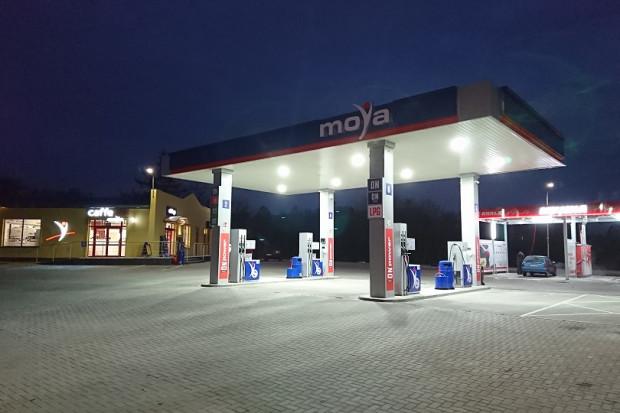Liczba Stacji Benzynowych W Polsce Wciąż Rośnie Zbliżamy