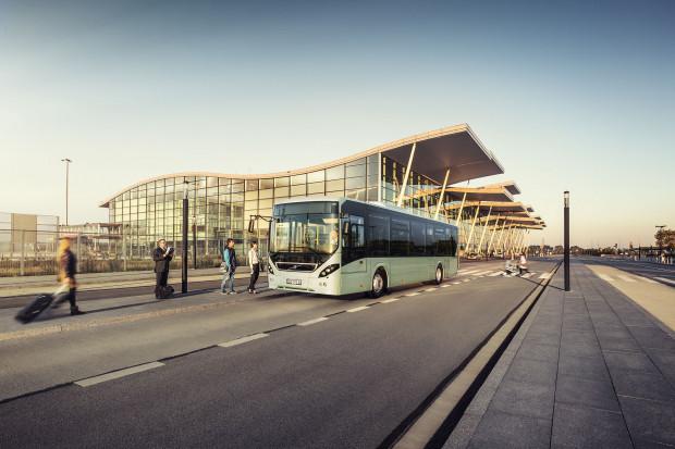 Autobusy Volvo z Wrocławia pojadą do Norwegii
