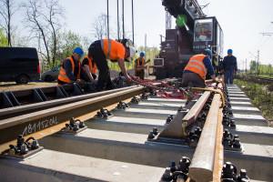 PKP PLK weryfikuje oferty na budowę trasy kolejowej, mimo że najtańsza przekracza budżet dwukrotnie