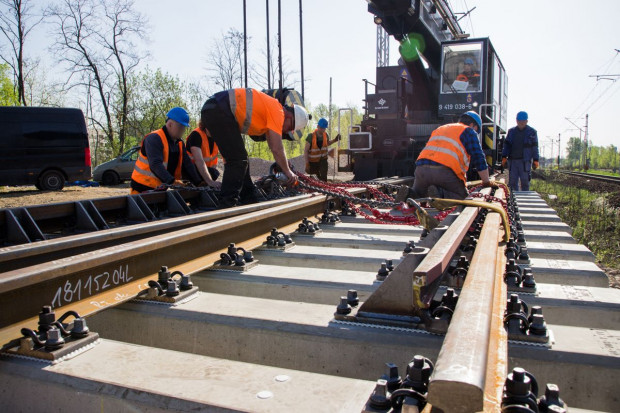 Wartość programu kolejowego ma wzrosnąć o 4,3 mld zł
