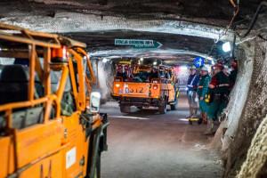 KGHM zbuduje nowy szyb, skorzystają gminy
