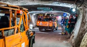 Skąd wstrząsy w kopalni KGHM? Naukowiec wyjaśnia