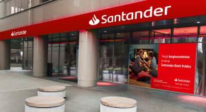 Santander wyjdzie z Polski? Na innych rynkach może zarobić więcej