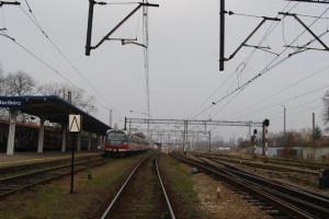 Kolejna inwestycja PKP PLK na linii E59 Kędzierzyn Koźle – Chałupki