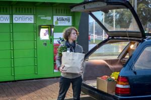 Rewolucja w handlu dzieje się... na stacjach paliw