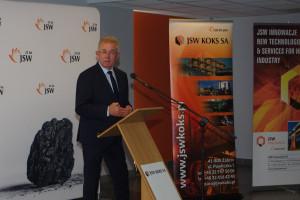 Górnicza firma chce utworzyć park technologiczny w Dąbrowie Górniczej