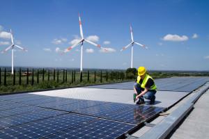 Odnawialne źródła energii w natarciu w Polsce Wschodniej