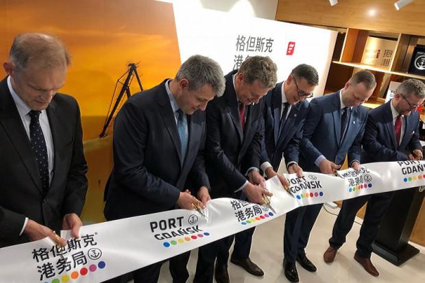 Więcej możliwości współpracy dzięki obecności w Chinach