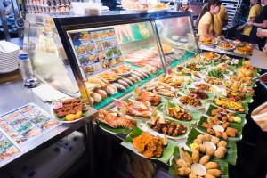Singapur importuje 90 proc. jedzenia. To szansa dla innych krajów