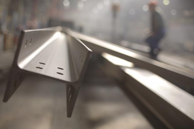 Bez nowoczesnej technologii trudno zarobić na konstrukcjach stalowych
