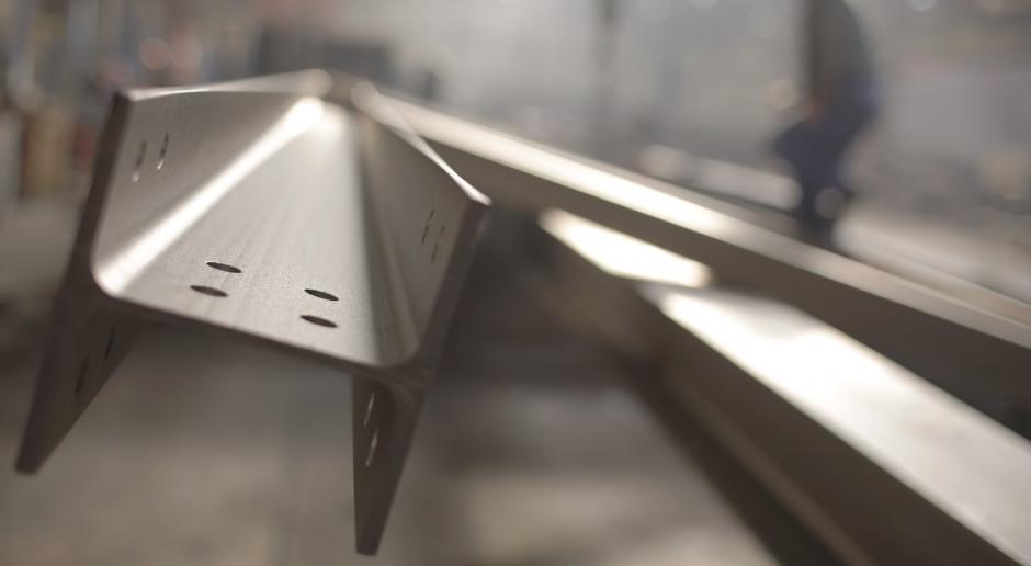Unia Europejska wprowadza ograniczenia w imporcie stali. Hutnicy narzekają