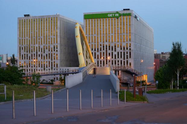LC Corp rozmawia ws. sprzedaży biurowców za 1,18 mld zł