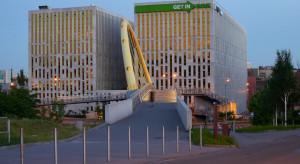 LC Corp sprzedało dwa biurowce za 113,1 mln euro