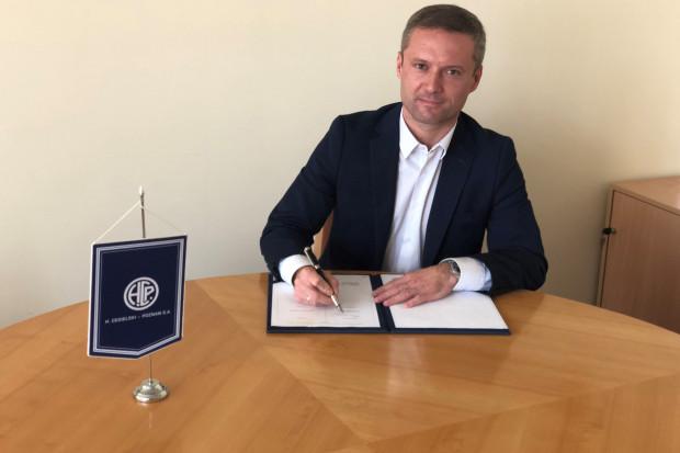 H. Cegielski-Poznań rusza z największymi od prawie 20 lat inwestycjami