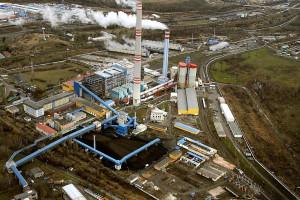Ubezpieczyli elektrownię na węgiel. Ekolodzy dostali białej gorączki