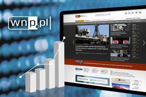 Rekord WNP.PL: mamy ponad milion użytkowników
