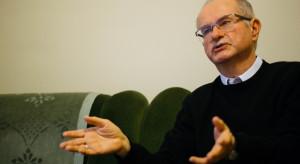 Dlaczego małe firmy w Polsce nie dogonią dużych? Roman Kluska o grzechu pierworodnym naszej gospodarki