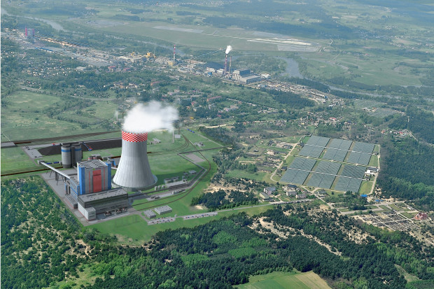 Jastrzębska Spółka Węglowa zainwestuje w Ostrołękę?