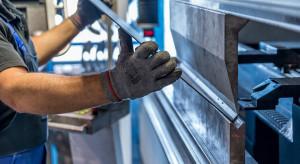 Produkcja, płace i zatrudnienie w górę. Oto najnowszy raport o polskim przemyśle