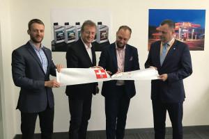 Polska firma paliwowa wchodzi do Chin