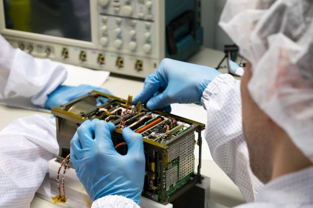 Satelita PW-Sat2 polskich studentów wkrótce trafi na orbitę