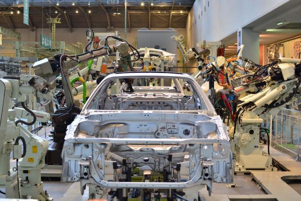 Toyota wprowadza zmiany w strukturze kierownictwa firmy