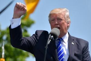 Tym razem Trump igra z ogniem. Amerykanie dostaną potężnym rykoszetem