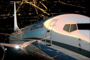 Polska linia lotnicza rezygnuje z emisji akcji, bo nie potrzebuje już pieniędzy