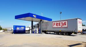Francuska sieć stacji flotowych chce się rozwijać w Polsce