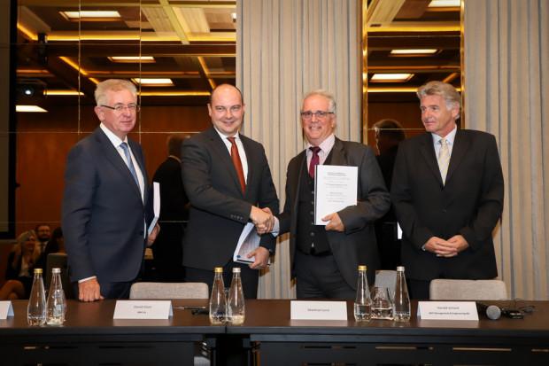 JSW Innowacje z nową umową o współpracy