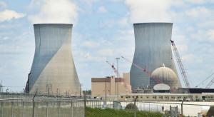 CSIS: rząd USA powinien móc finansować budowy elektrowni jądrowych za granicą