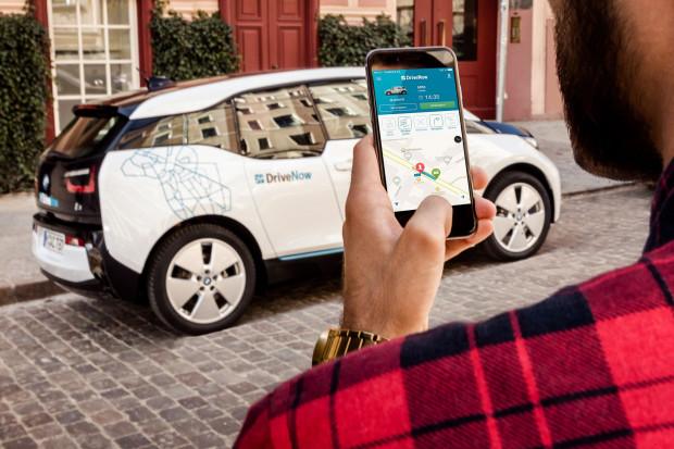 BMW i Daimler połączą siły w carsharingu. Jest zgoda