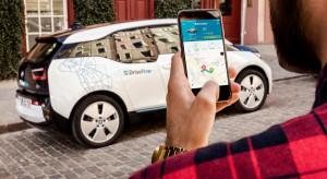 BMW szuka partnerów do usług w zakresie mobilności