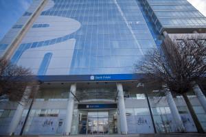 Rekordowy kwartał w 100-letniej historii polskiego banku