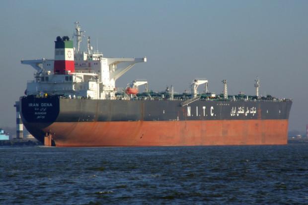 Irańskie tankowce mogą być niebezpieczne - ostrzegają USA